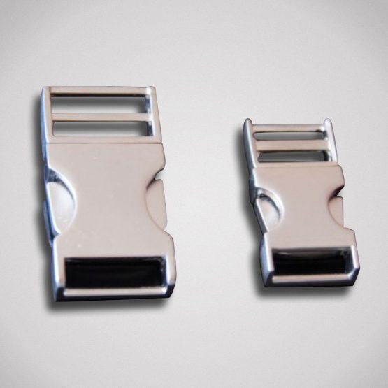 14 LA 3 – Metallsteckverschluss